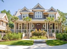 Gorgeous Southern home at 24 Blue Heron Pond on #Kiawah Island (available for sale as of 03.31.16)