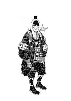 Artist Spotlight: Gerald Leung - BOOOOOOOM! - CREATE * INSPIRE * COMMUNITY * ART * DESIGN * MUSIC * FILM * PHOTO * PROJECTS