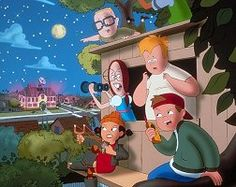 Recess: The Movie. I loved watching it. Recess Cartoon, 90s Cartoon Shows, Cartoon Crazy, Cartoon Tv, Girl Cartoon, Cartoon Drawings, Cartoon Characters, Cartoon List, Cartoon Posters