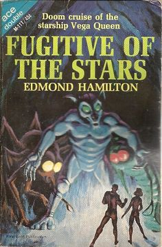 Fugitive of the Stars/Land Beyond the Map