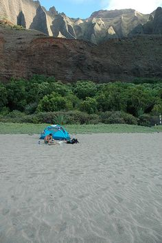 Where to Camp in Kauai: A Guide to the Garden Isles' Best Spots for Pitching a Tent | Hawaii Travel Guide