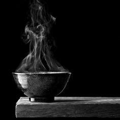 Hot Soup for the Soul by Andrew Potter Photo, via Flickr