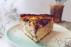 Malawi Mocha & Mandarin cheesecake - One Authentic Life Mocha, Banana Bread, Cheesecake, Beans, Recipe, Desserts, Zimbabwe, Tanzania, Life