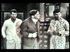 Dean Martin & Jerry Lewis -Lola Skit -   i love how Dean had no idea what Jerry said at 4:45 then cracks up cuz he finished it...they were awesome!!