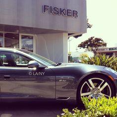 #fiskerkarma #cars #luxury #leonardodicaprio