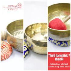Itt bármelyi hangtálra rákattintasz, a terméklpja fotója alatt megtalálod róla a videot: https://www.tibetan-shop-tharjay-norbu-zangpo.hu/hangtal/tibeti_hangtal_7_fembol_mantras_144 Hallgasd meg a hangtálak hangját!