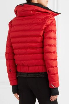 Lobelia Bell-Sleeve Puffer Coat, Navy | Moncler | Pinterest | Moncler, Navy and Shopping