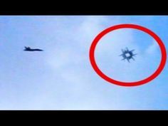 UFO Buzzes By A Jet In Saint Louis MAY, 2014.    What I don't get is why do we want to fuck with these UFO's ?