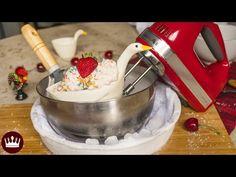 MÁQUINA DE SORVETE CASEIRA - Como fazer sorvete com gelo seco! - Blog do Bom Gosto