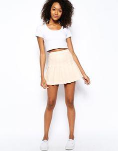 20a10d2d31b5d American Apparel Tennis Skirt American Apparel Tennis Skirt
