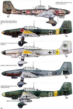Stuka ! this reminds me also A10 with the gull wing lay out