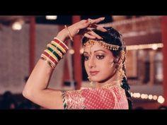 Chandni - love Sridevi in this movie!