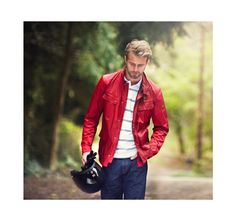Ariel Jacket by *Barbour*