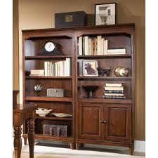 Image result for low bookshelves with doors