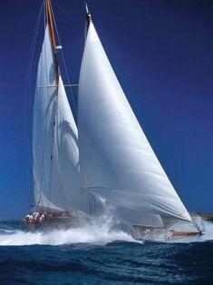 Grenada Classic Yacht Regatta