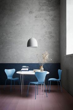 FRITZ HANSEN: The Series 7 ™ chair, designed by Arne Jacobsen in 1955, in the stunning, bright Trieste by the Danish artist Tal R. The Series 7 ™ chair, designed by Arne Jacobsen in 1955, in the stunning, bright ... http://www.davincilifestyle.com/fritz-hansen-the-series-7-chair-designed-by-arne-jacobsen-in-1955-in-the-stunning-bright-trieste-by-the-danish-artist-tal-r-the-series-7-chair-designed-by-arne-jacobsen-in-19/   .    [ACCESS FRITZ HANSEN BRAND INFORMATION AND