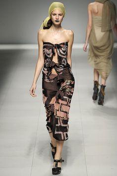 Vivienne Westwood, Spring/Summer 2009, Ready to Wear