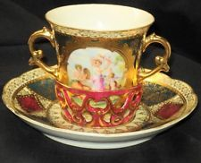 china- home decor- tea cup