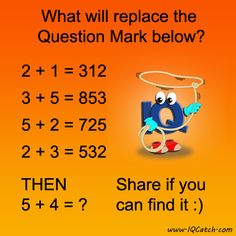 What number will replace the question mark in the image?