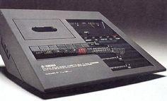 Yamaha TC-800D