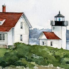 Landscapes & Lighthouses