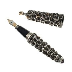 Jac Zagoory Designs | Pendora Skull Pen