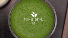 Durst auf Matcha Grüntee - japanisches Rezept
