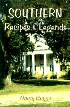 Blending two of the South's favorite pastimes, storytelling and cooking, this book features a hearty feast of recipes spiced with legendary tales of the Low Country.