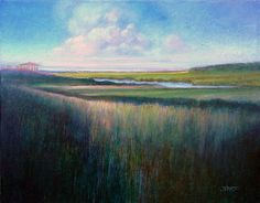 Low Country   acrylic