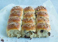 Bread Baking, Food Inspiration, Nom Nom, Sweet Tooth, Bakery, Sweets, Christmas, Recipes, Baking