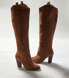 Chestnut DV by Dolce Vita Myste Tall Boots