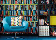 fairytale atmosphere with joyful wallpapers Harlequin (13)