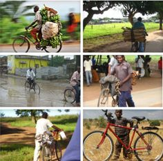 Check out what this business does to #changelives in #Mozambique!  @Mozambikes #bicycleschangelives #bicycles #poverty #donate