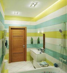 дневник дизайнера: Желтая ванная комната - лучшие цветовые сочетания! 77 фото