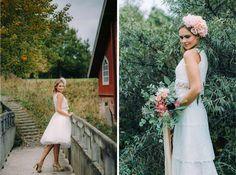 Kuva: Petra Veikkola Photography, hääpuku: Saara Toivanen