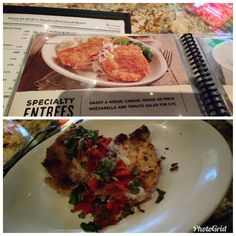 BJs Brewhouse Parmesan Crusted Chicken View Reddit by docsolid – View Source expectation vs reality, expectation vs reality meme, reddit expectation vs reality, reality vs expectation, expectations, perfect meme Bj's Brewhouse, Expectation Vs Reality, Parmesan Crusted Chicken, Tomato Salad, View Source, Mozzarella, Meme, Lunch, Fresh