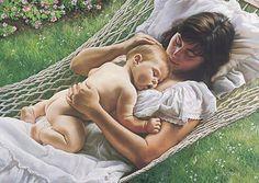 Tom Sierak Pastel Paintings - Fine Art Blogger