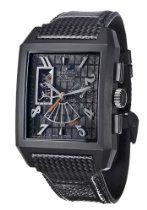 Zenith Grande Port Royal Open Concept Mens Watch 96.0550.4021/77.C550 $11,050.00 #Zenith #Watches #LuxuryWatches