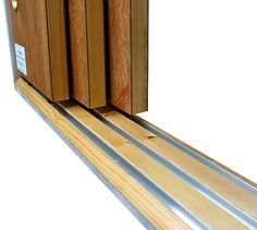 18 best wood closet doors images sliding doors sliding door barn rh pinterest com