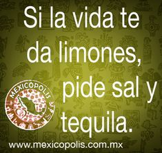 Home - Mexican Stuff Funny Mexican Quotes, Cute Spanish Quotes, Mexican Humor, Spanish Words, Mexican Phrases, Tequila Quotes, Alcohol And Drug Abuse, Culture Quotes, Frases Humor
