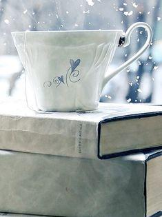 Winter Tea www.kopgroepbibliotheken.nl