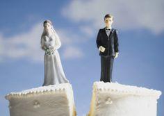Corte d'Appello di Palermo: divorzi in aumento del 55,3%