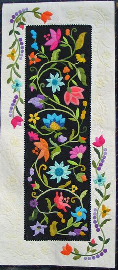 https://flic.kr/s/aHsjJq1DSK | Pennsylvania National Quilt Extravaganza 2013