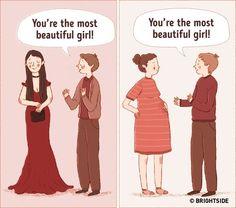 15 truthful illustrations.
