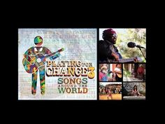 PFC 3 Songs Around The World Trailer | Playing For Change   In Memphis June 20,2014