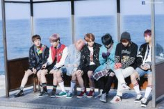 BTS 'YOU NEVER WALK ALONE'