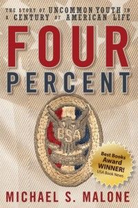 Four Percent: The Story of Uncommon Youth in a Century of American Life Edition) Great Books, New Books, Eagle Scout Gifts, History Of The Eagles, Eagle Scout Ceremony, Community Service Projects, Youth Services, Civil Rights Leaders, American Life