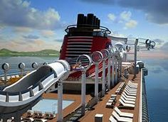 :: water fun :: Disney Cruise Line's Dream and Disney Fantasy -- I want to try the AquaDuck! Disney Dream Cruise Ship, Disney Fantasy Cruise, Disney Cruise Line, Disney World Resorts, Disney Vacations, Disney Trips, Walt Disney World, Family Vacations, Family Travel