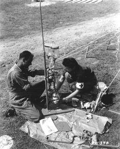 WW-2 Medics -:)