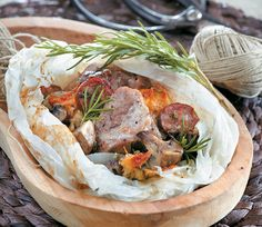 Χοιρινό Archives - Page 3 of 10 - www. Greek Recipes, Pork Recipes, Salad Recipes, Cooking Recipes, Recipies, The Kitchen Food Network, Greek Cooking, Cooking Pumpkin, How To Cook Steak